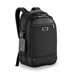 Briggs & Riley @Work Medium Backpack - Black | MEGO