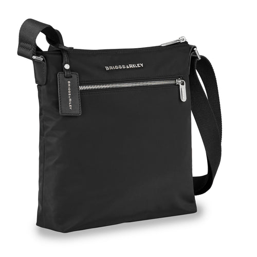 Briggs & Riley Rhapsody Crossbody - Black