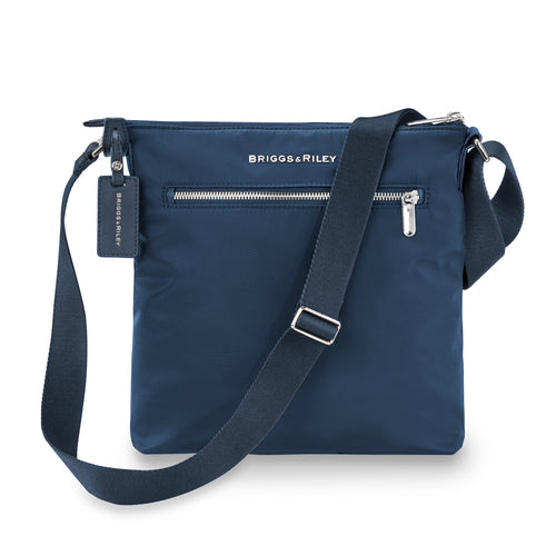 Briggs & Riley Rhapsody Crossbody - Navy