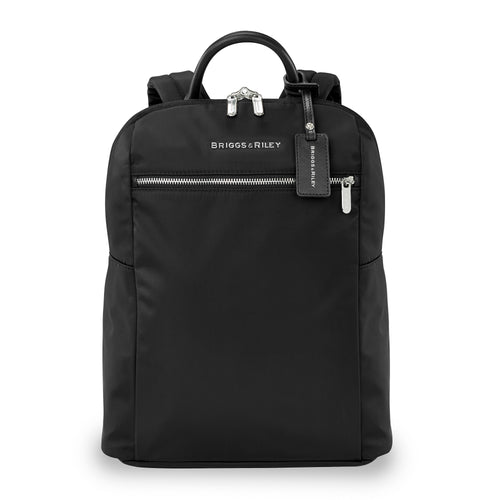 Briggs & Riley Rhapsody Slim Backpack - Black