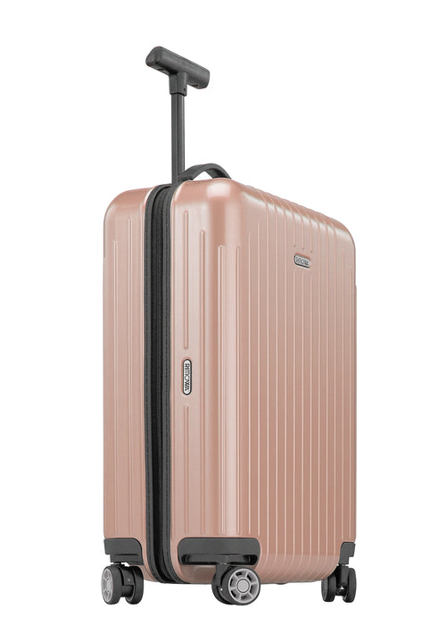 "Rimowa Salsa Air Ultralight Cabin 22"" (52) Multiwheel IATA 33.0L - Pearl Rose 