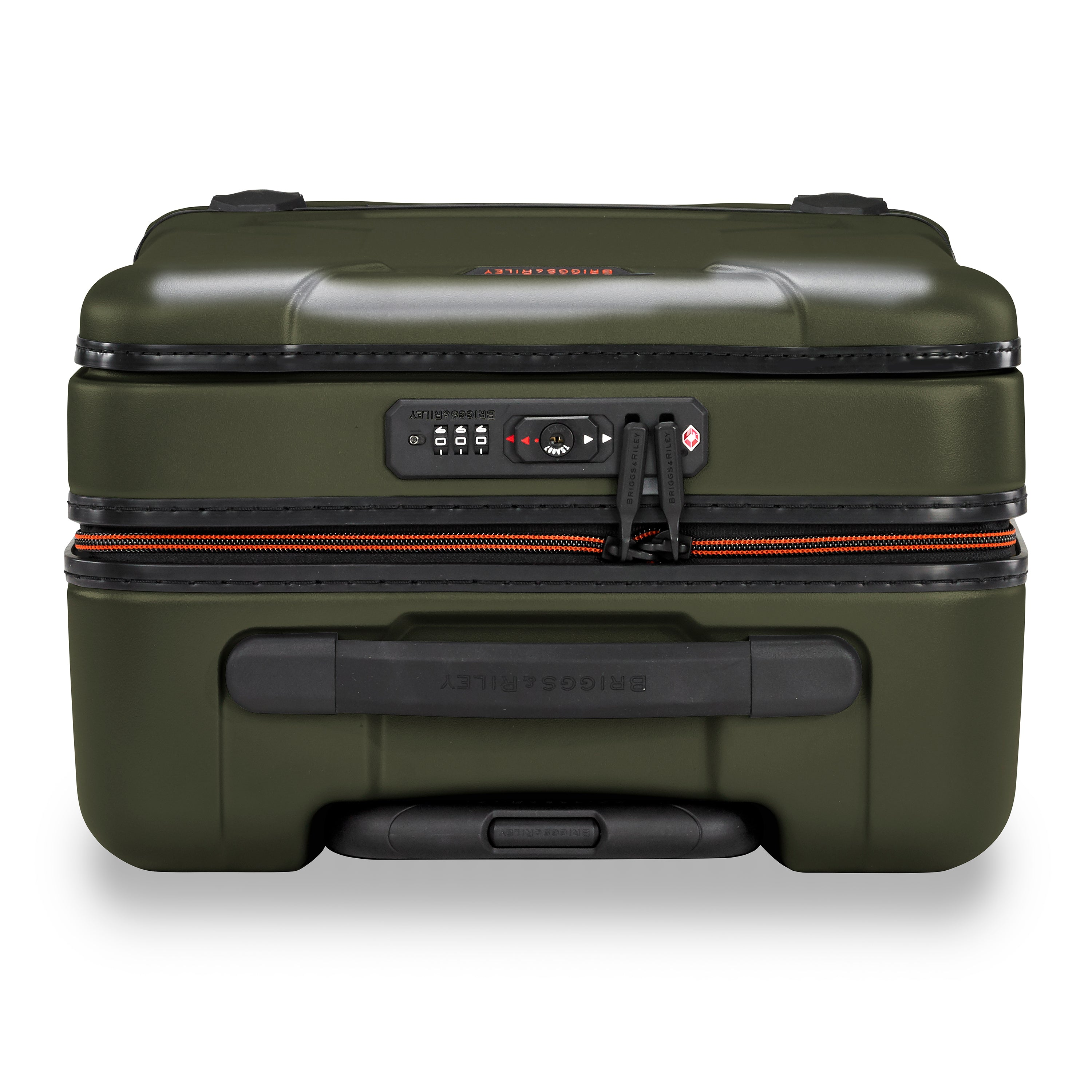 Briggs & Riley Torq Domestic Carry-On Spinner - Hunter