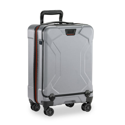 Briggs & Riley Torq Domestic Carry-On Spinner - Granite