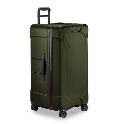 Briggs & Riley Torq Extra Large Trunk Spinner - Hunter