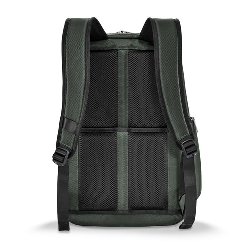 Briggs & Riley Transcend Cargo Backpack - Rainforest | MEGO