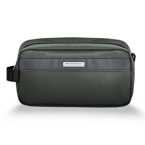 Briggs & Riley Transcend Toiletry Kit - Rainforest | MEGO