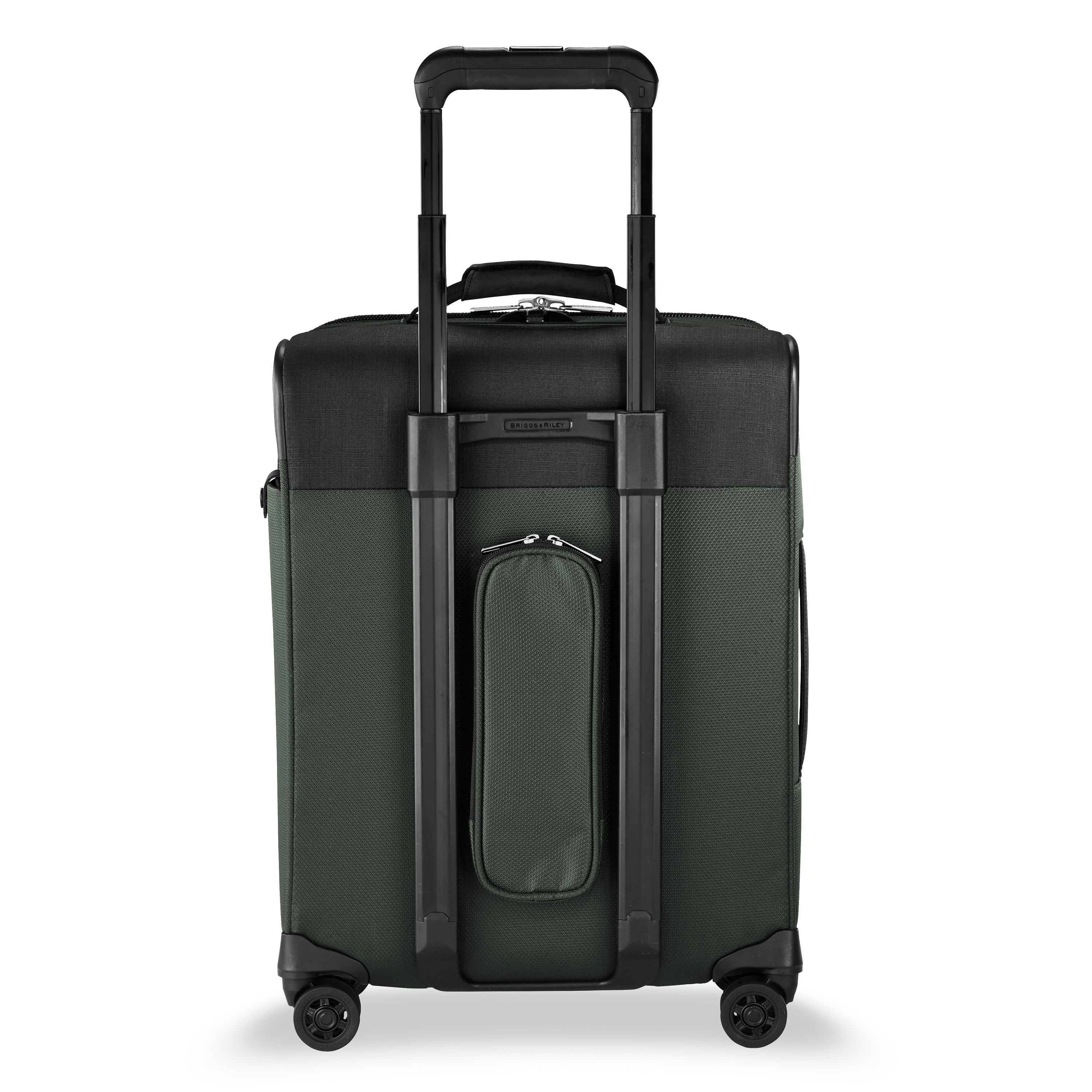 Briggs & Riley Transcend Wide Carry-On Expandable Spinner - Rainforest
