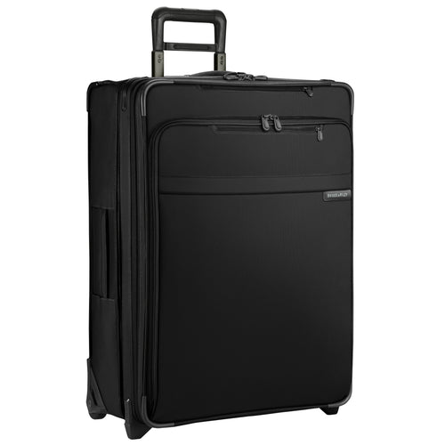 "Briggs & Riley Baseline 28"" Large Expandable Upright - Black 
