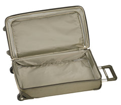 "Briggs & Riley Baseline 27"" Medium Upright Duffle - Olive 