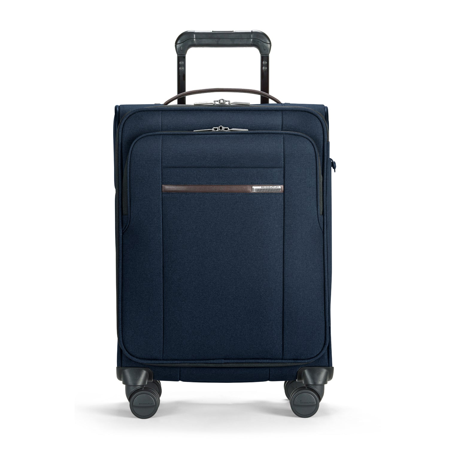 Briggs & Riley Kinzie Street International Carry-On Spinner - Navy | MEGO