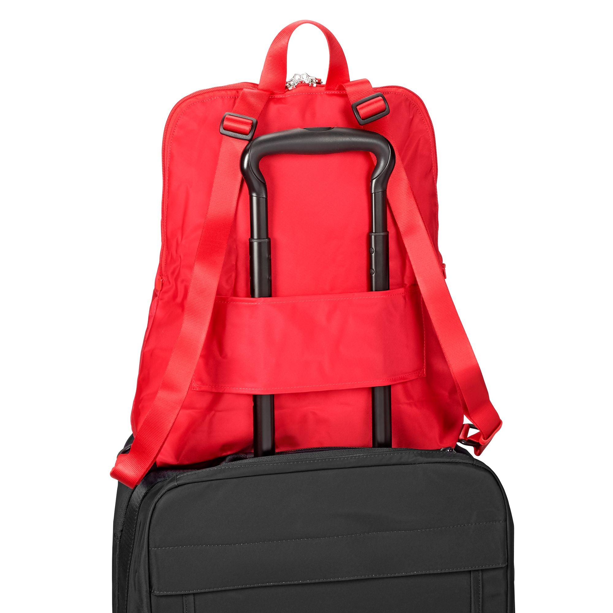 Tumi Voyageur Just In Case Backpack - Hot pink | MEGO
