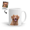 Pet Art - Custom - Mug