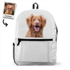 Pet Art - Custom - Backpack