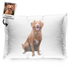 Pet Art - Custom - Pillow Sham