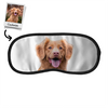 Pet Art - Custom - Sleep Mask