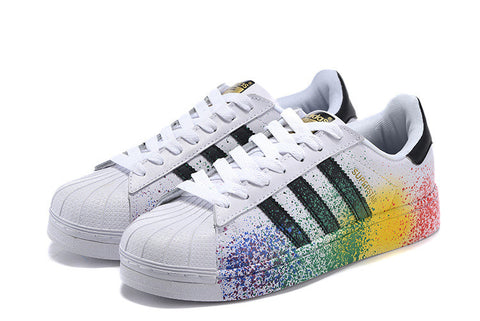 Adidas Superstar Color
