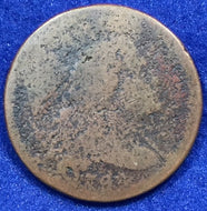 1794, Liberty Cap Large Cent AG