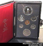 1977, Double Dollar Prestige Set Sp...