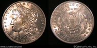 1900 O  Morgan Dollar, MS63