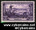 Scott 1003 mint sheet 3c (50) - Battle of Brooklyn