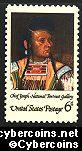Scott 1364 mint  6c -   Chief Joseph