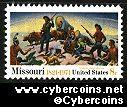 Scott 1426 mint  8c -   Missouri Statehood