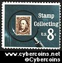 Scott 1474 mint  8c -   Stamp Collecting