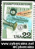 Scott 2198 mint 22c - Stamp Collecting - Cover & Handstamp