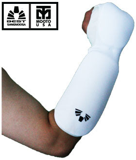 BEST CLOTH FIST AND FOREARM PADS