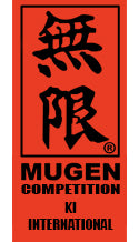 MUGEN KARATE GI (ORANGE LABEL) - COMPETITION CUT WHITE UNIFORM