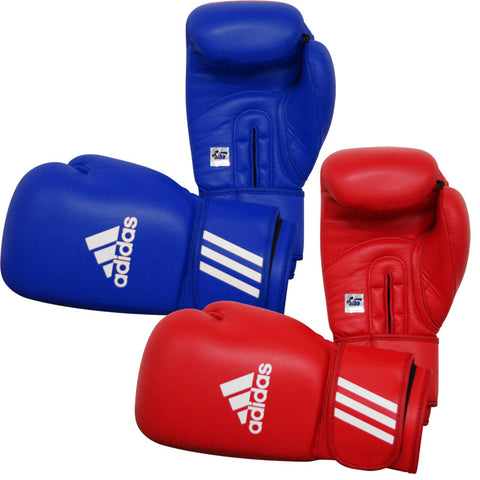 ADIDAS 12oz. BOXING TRAINING GLOVES