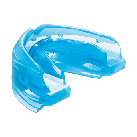 BRACES DOUBLE MOUTH GUARD