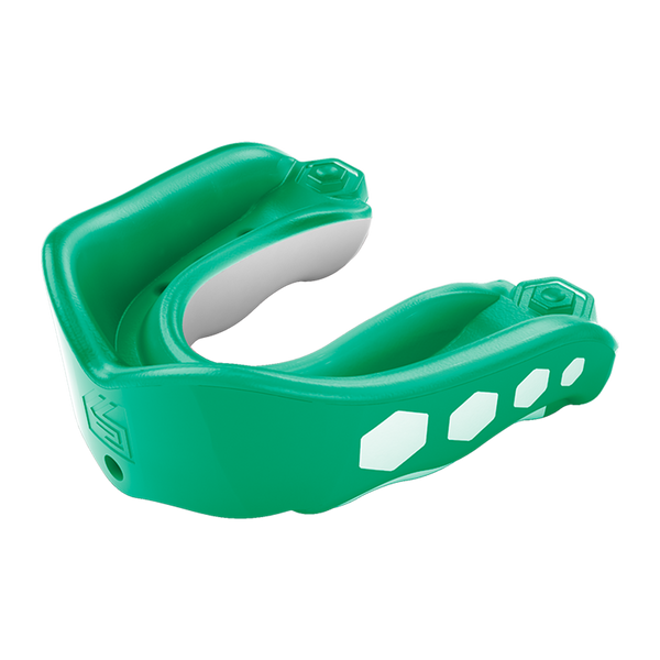 GEL MAX FLAVOR FUSION MOUTH GUARD - VARIOUS COLORS AND FLAVORS