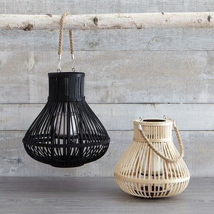 Harman- Bamboo Lanterns