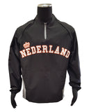 Majestic Nederland 2013 WBC Authentic Triple Peak Cool Base Gamer Jacket