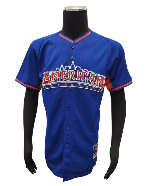 Majestic Man's American League Authentic 2013 All Star Game Jersey