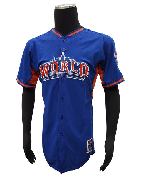 Majestic Man's World MLB League 2013 All Star Futures Game Jersey