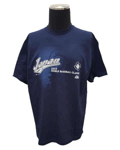 Majestic Men's Japan 2013 WBC T-Shirt
