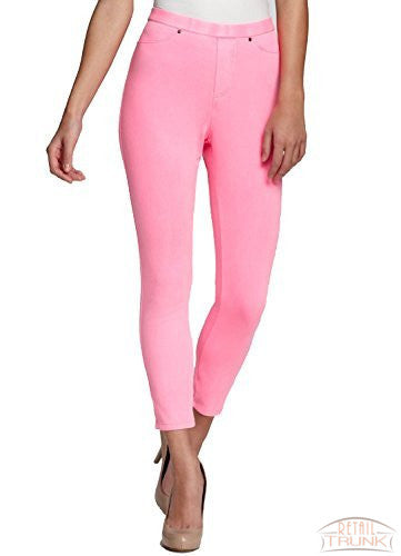 Chinos Legging Skimmer MED Pink Pout (SMALL)