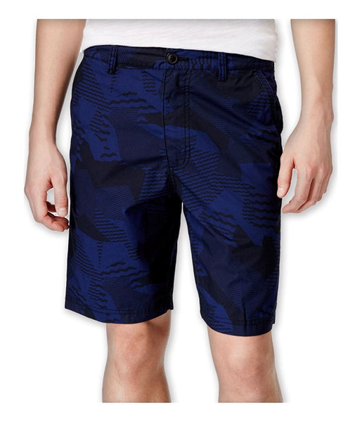 American Rag Men's Maurice Abstract-Print Shorts
