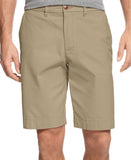 "Tommy Hilfiger Men's 10"" Classic-Fit Chino Shorts"