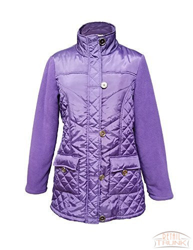 Affordable Apparel Women's Classic Fit Everyday Lightweight Full-Zip Jacket