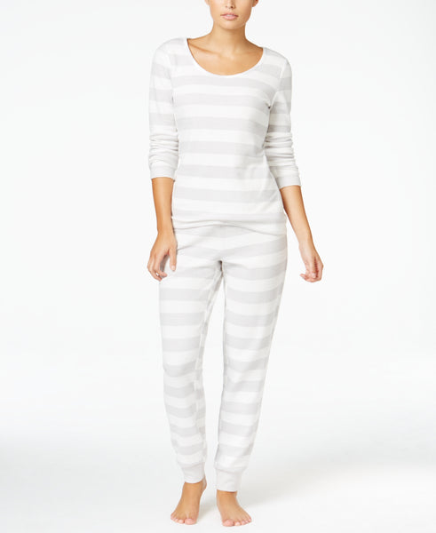 Family Pajamas Women's Knit Pajama Set