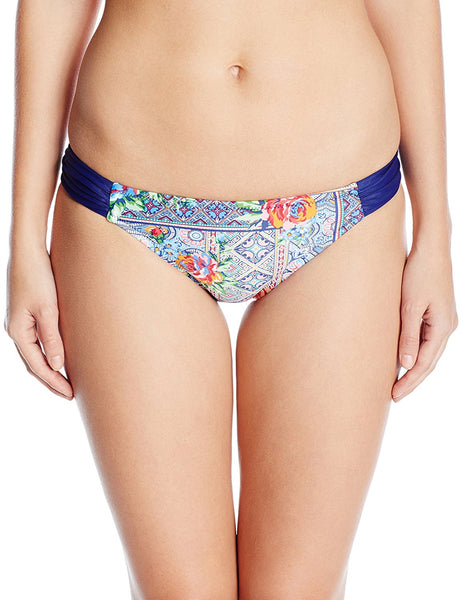 Profile Blush by Gottex Women's Turkish Delight Bikini Bottom