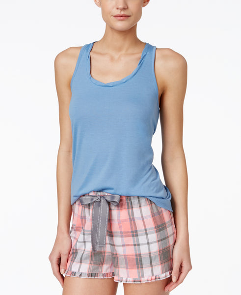 Jenni by Jennifer Moore Women's Flyaway Knit Tank