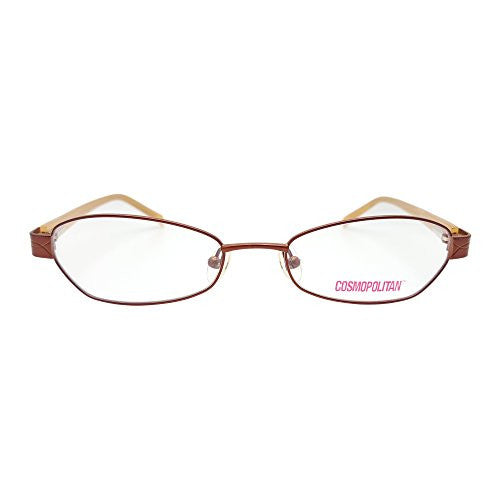 Cosmopolitan Women's Swanky Eyeglasses Prescription Frames