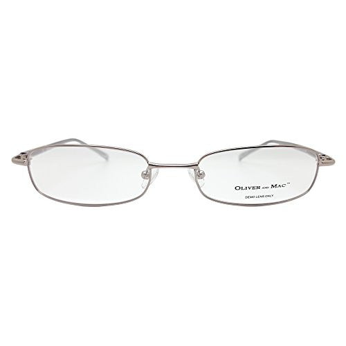 Oliver And Mac Andover Eyeglasses Prescription Frames, 52-19-140