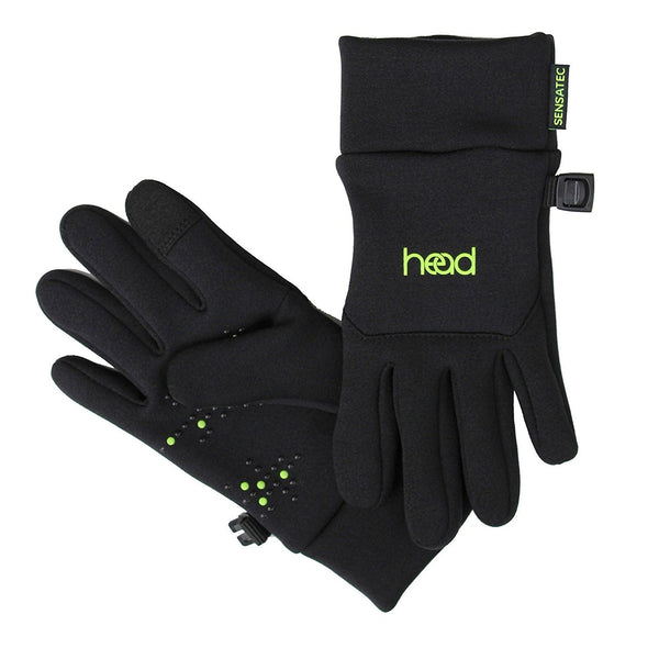 HEAD Kids' Touchscreen Gloves