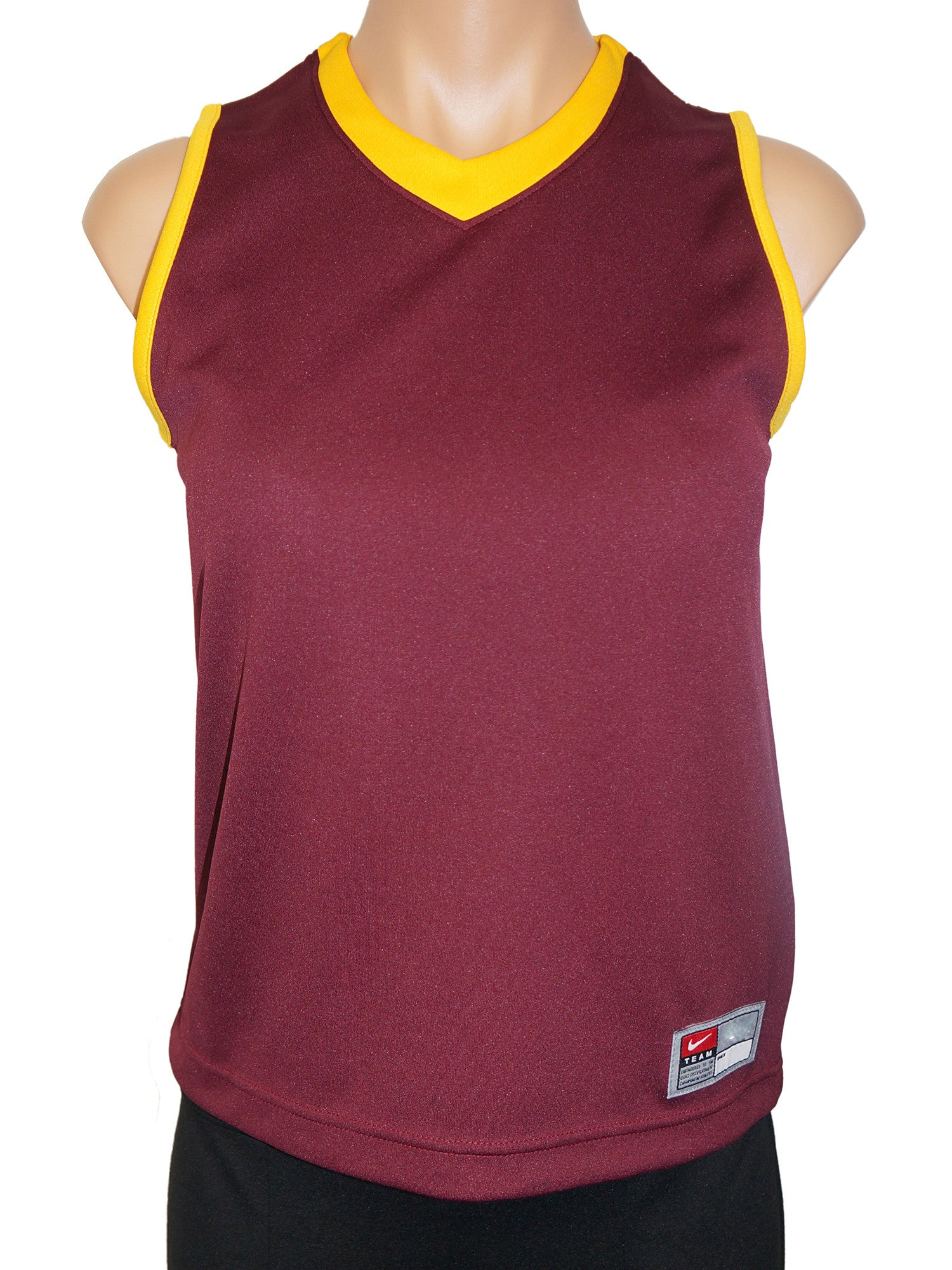 0ec5973cc5c Nike Women s Basketball Arizona State Devils Team Jersey – Retail Trunk