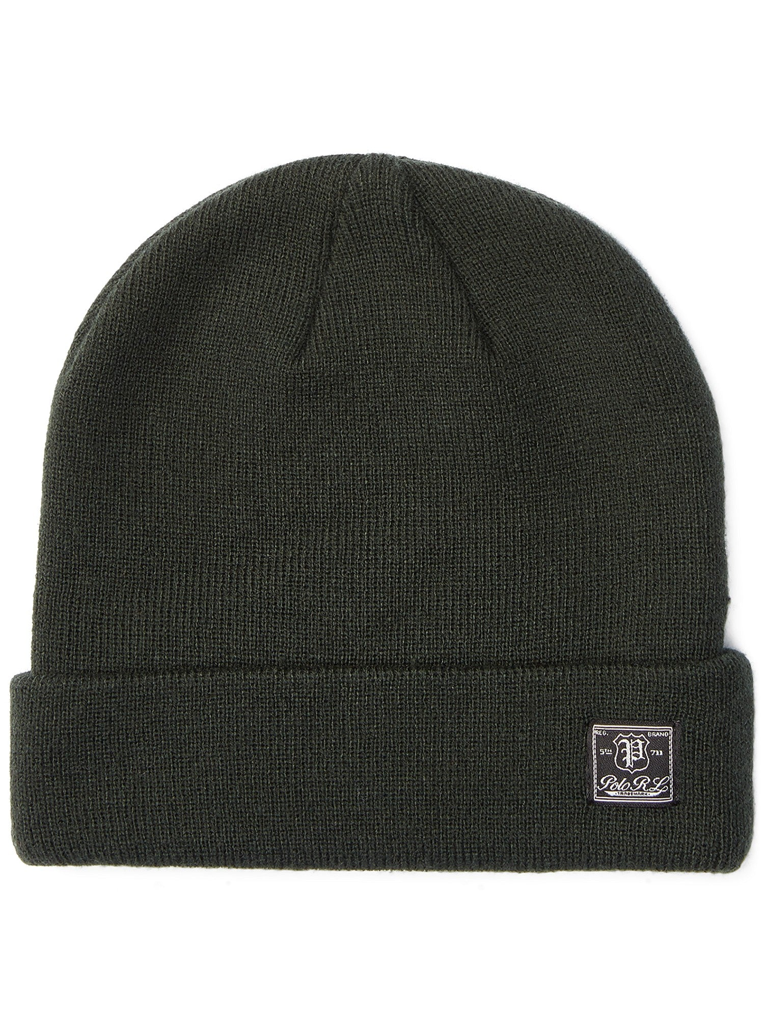 309c8f56a68492 Polo Ralph Lauren Men's Cuffed Knit Hat – Retail Trunk